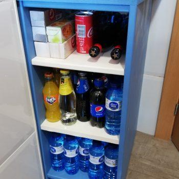 Organizador de bebidas